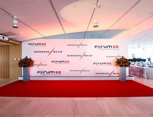 Forum S.A.
