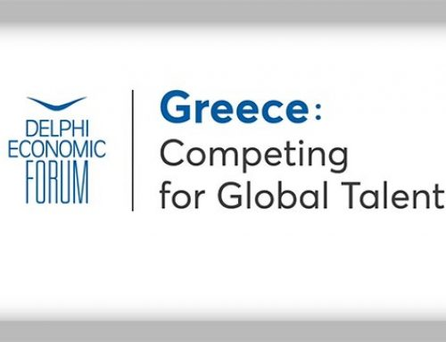 Delphi Economic Forum, March 2021