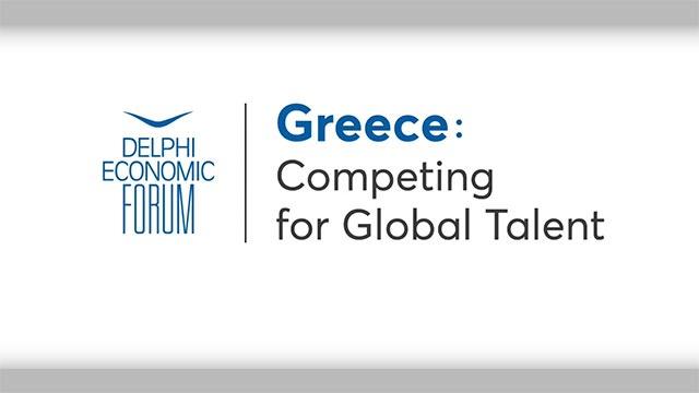 Delphi Economic Forum, March 2021